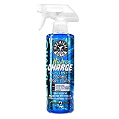 A CERAMIC COATING I CAN DO MYSELF? – After years of developing professionally applied ceramic coatings, we have perfected the ultimate user-friendly DIY Nano-Ceramic Spray Coating that can be applied with a simple squeeze of the trigger! SPEED AND SI...