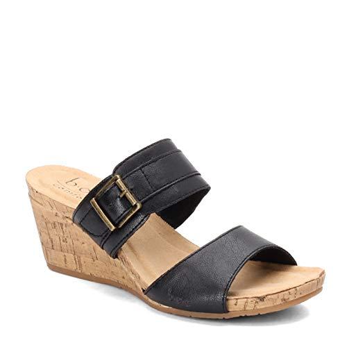 b.o.c. Women's, Sangre Sandal Black 10 M