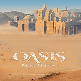 Oasis cover art