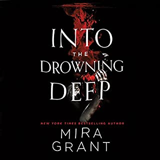 Into the Drowning Deep audiobook cover art