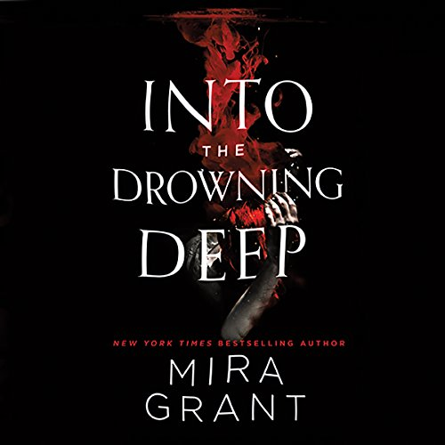 Into the Drowning Deep Titelbild