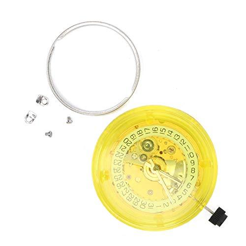 Herramientas Profesionales multifunción Movimiento de Reloj mecánico, Movimiento de Reloj automático Movimiento de Reloj, Impermeable para relojeros de reparación de Wacth