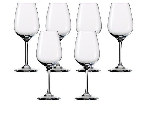 Eisch Weißwein Glas - 6er Set Superior Sensis plus