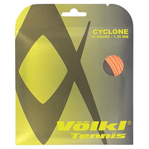 Volkl Cyclone 16 Fluo Orange