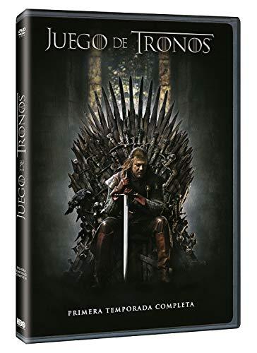 Juego De Tronos Temporada 1 [DVD]