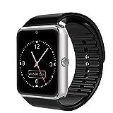 XIANNVV Reloj Inteligente con Bluetooth, Reloj Inteligente...