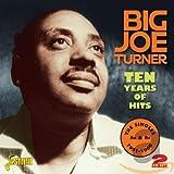 Ten Years of Hits:Singles As & Bs 1951-60