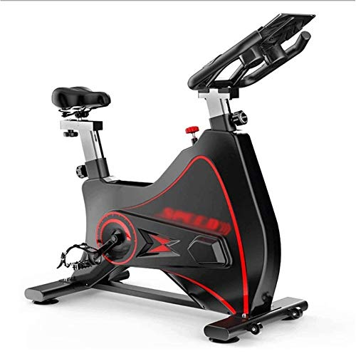 Learn More About KSW_KKW Live Interactive Wireless Bluetooth Heart Rate Spinning Bike Home Exercise ...