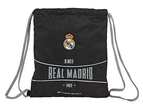Saco Plano Grande de Real Madrid, 350x400mm
