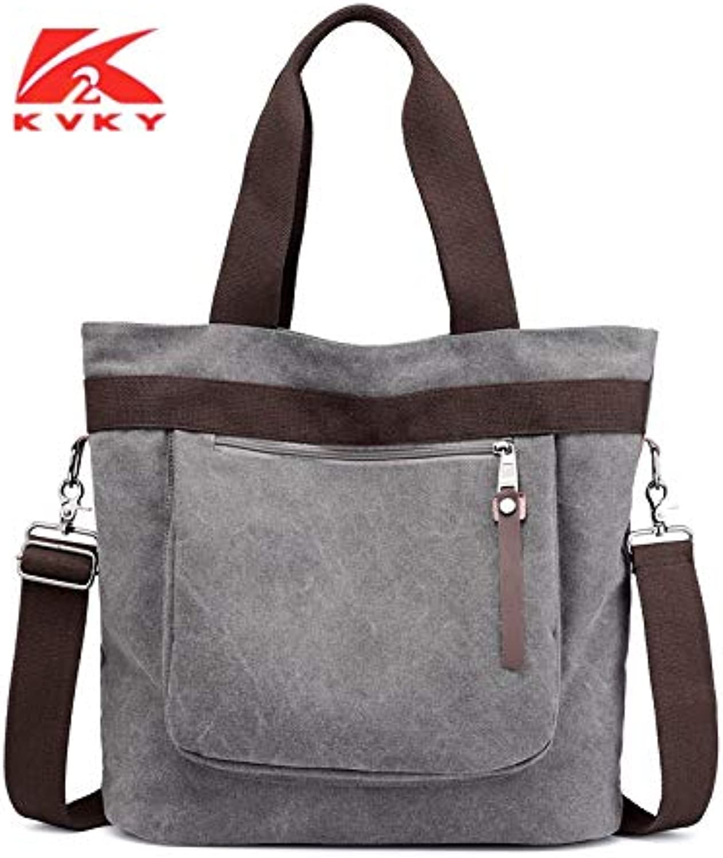 GGJJ Damentasche, Handtasche, Tasche, Umhängetasche, B07NVK22T2  Bequeme Berührung