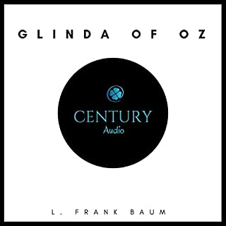 Glinda of Oz                   By:                                                                                                                                 L. Frank Baum                               Narrated by:                                                                                                                                 David Moran                      Length: 4 hrs and 38 mins     Not rated yet     Overall 0.0