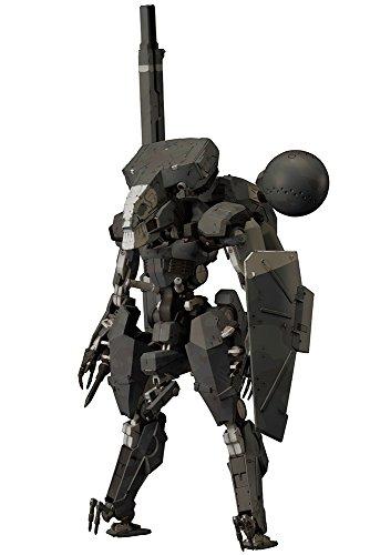 Metal Gear Solid-V-Phantom Scheibe Metal Gear Sahelanthropus Schwarz Ver. 1/100 Masstab Kunststoff-Modell