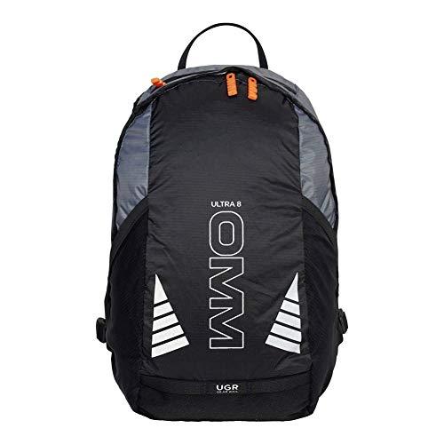 (ザオリジナルマウンテンマラソン)OMM Ultra 8 Black Edition OF030