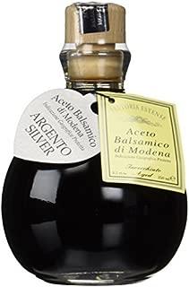 argento silver balsamic vinegar