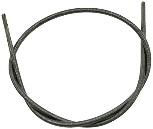 Husqvarna Part Number 531002545 Shaft Flexible - Chute Control