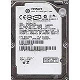 Hitachi HDD 2.5' 120GB SATA3 HTS543212L9SA00
