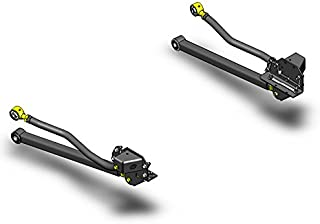 Clayton Off Road COR-4808200 - JK Rear Long Arm Upgrade Kit