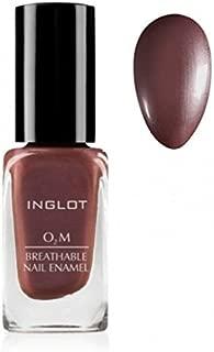 Inglot Halal o2m Breathable Nail Polish 633 by Inglot
