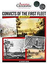 Aust Geographic History Convicts Of The First Fleet: History Year 4