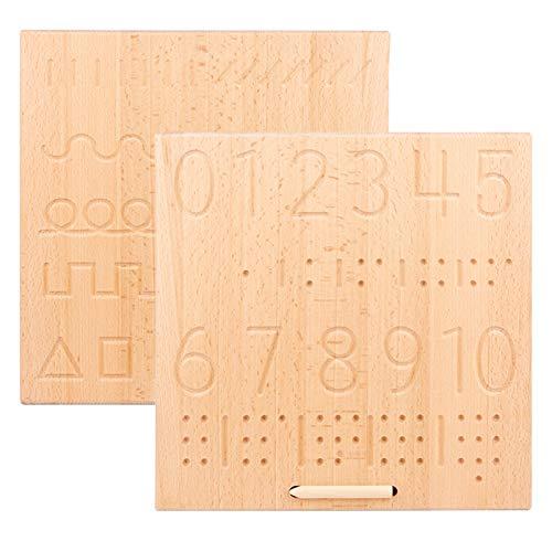 tablero grande madera de la marca Zwbfu