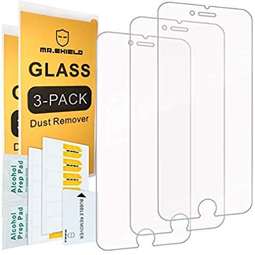 Mr.Shield [Tempered Glass] Screen Protector...
