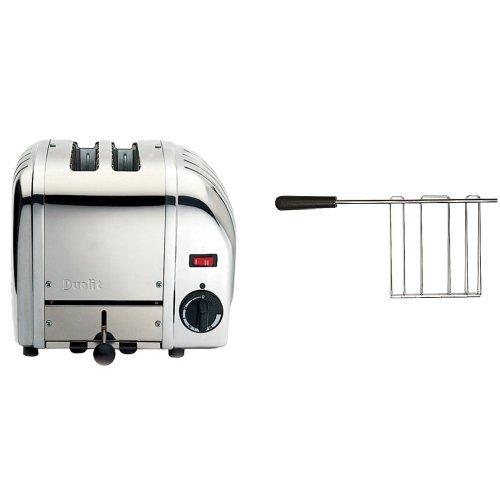 Dualit Classic 2 Slot Toaster