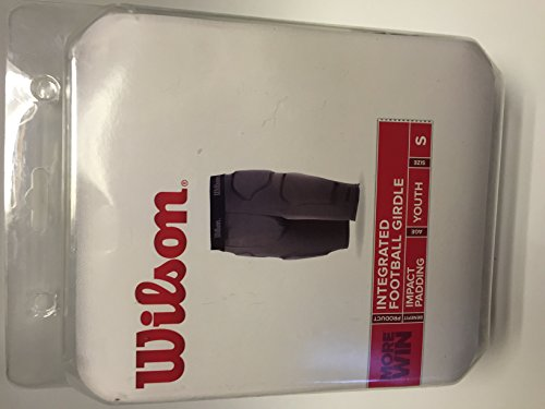 Wilson Sporting Goods Youth Intergrated Girdle by Wilson ✅