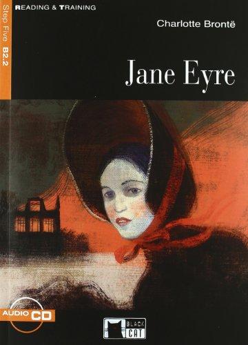 Jane Eyre [With CD (Audio)] [Lingua inglese]: Jane Eyre + audio CD
