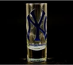 New York Yankees Hype Shot Glass - 2 oz.