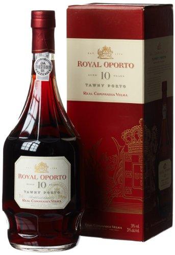 Royal Oporto Tawny Porto - Vino de 10 años, 0.75 l
