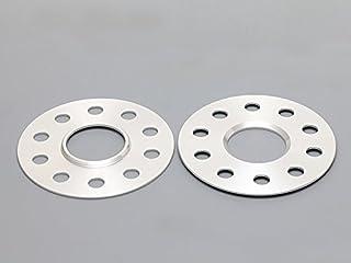 YOKOHAMA(ヨコハマホイール) ADVAN (アドバン) インポート(ハブカラー・スペーサー) ハブフィットスペーサー HUB-SPACER3mm66-57AU/VW112 【 φ66.0→φ57.0 】 AUDI/VW用 3mm RS、...