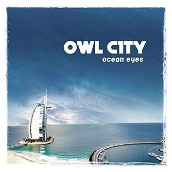 Ocean Eyes (Amazon Exclusive)