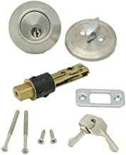 AP Products 013-222-SS Dead Bolt Lock Set, 1
