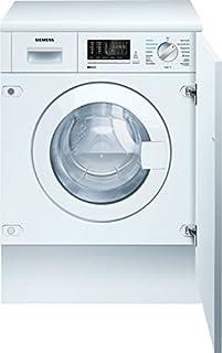 Siemens iQ500 WK14D541 Waschtrockner / 7,00 kg / 4,00 kg / B / 270 kWh / 1.400 U/min / aquaStop / Outdoor Programm / 15-Minuten Waschprogramm (B0152YK3F0) | Amazon price tracker / tracking, Amazon price history charts, Amazon price watches, Amazon price drop alerts