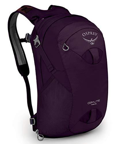 Osprey Daylite Travel Rucksack für Lifestyle, unisex - Amulet Purple O/S
