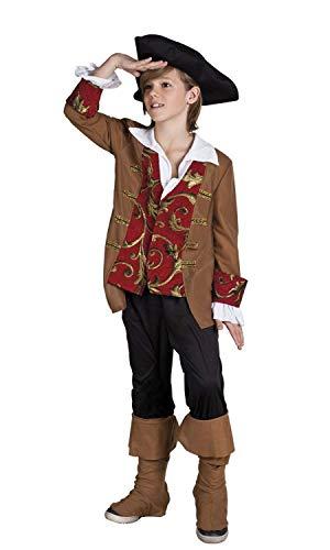 Boland Costume Pirate Pedro pour Enfant