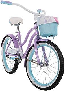 Huffy Bicicleta para niña Summerland R20