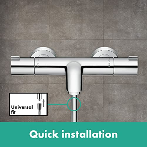 Hansgrohe 13201000 Ecostat 1001 CL