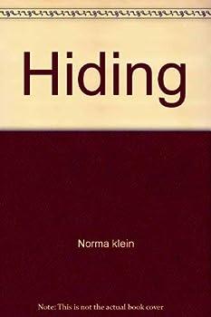 Hiding 0671508091 Book Cover