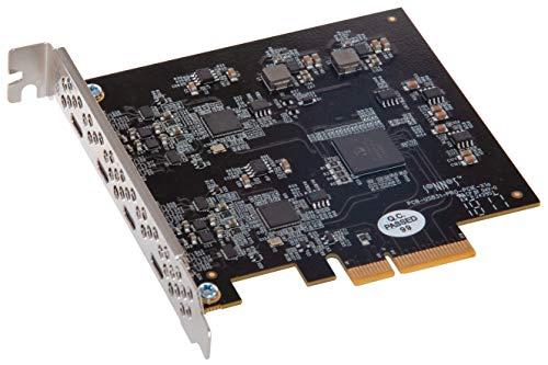 SoNNeT USB3C-4PM-E Halterungen USB3C 4port
