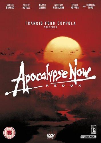 Apocalypse Now Redux [2001] [DVD] by Martin Sheen