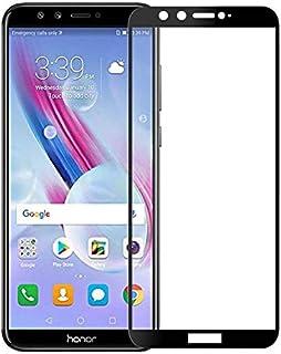 Huawei Honor 9 Lite Anti Scratch Screen Protector - Black