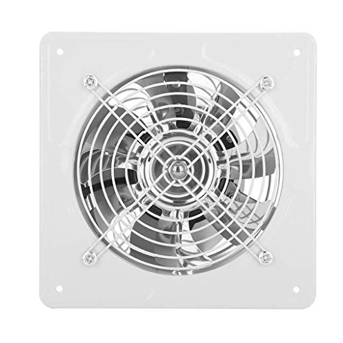 LXZDZ Professional Grade Products Professional Grade Shutter Exhaust Fan for Garage Shed Pole Barn Hydroponic Ventilation