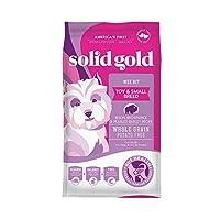ソリッドゴールド ウィービット 【小型成犬用】 5.4kg