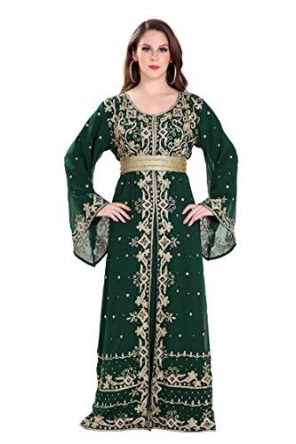 Vestido De Novia Arabe Tradicional