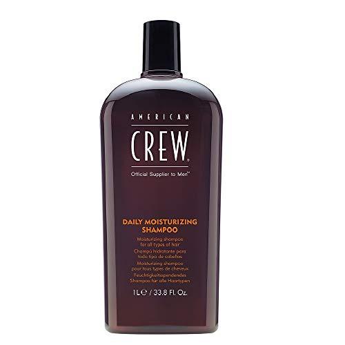 American Crew Classic Daily moisturizing Champú 1000ml