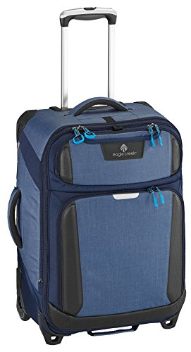 Eagle Creek Tarmac 26 Inch Luggage, Slate Blue