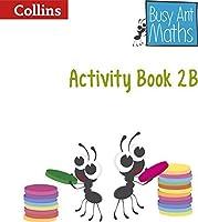 Busy Ant Maths ?Year 2 Activity Book 2 by Jeanette Mumford Sandra Roberts Jo Power O'Keefe Elizabeth Jurgensen(2014-09-01)