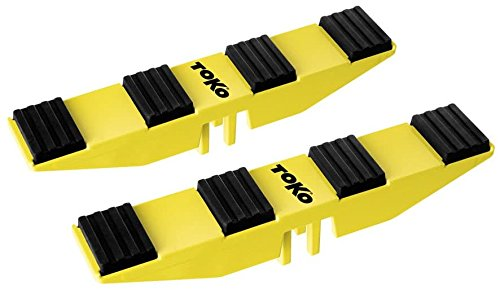 TOKO - Universal Adapter for Ski Vise World Cup, Color 0