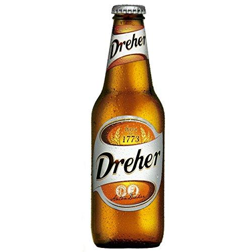 BIRRA DREHER CL66X15PZ GRADO ALCOLICO 4.7% (083950